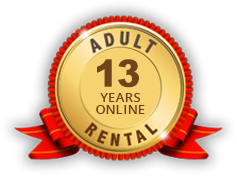 Adult Rental Badge